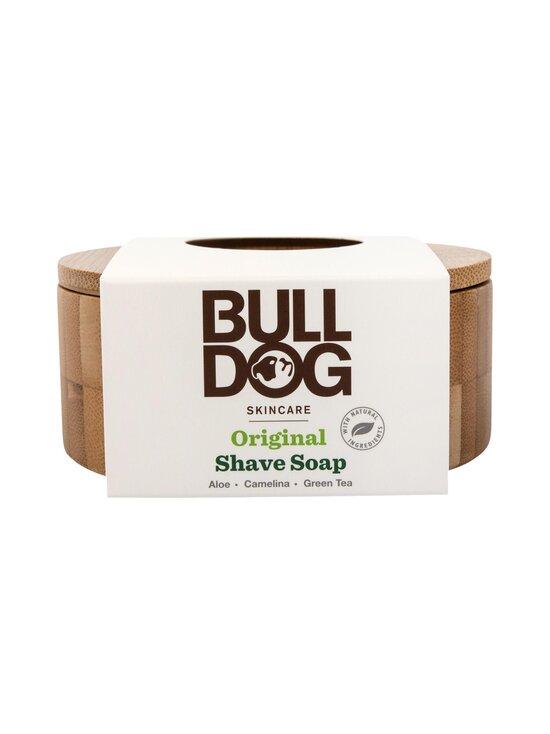 Bulldog Natural Skincare - Original Shave Soap with Bowl -parranajosaippua 100 g - NOCOL | Stockmann - photo 1