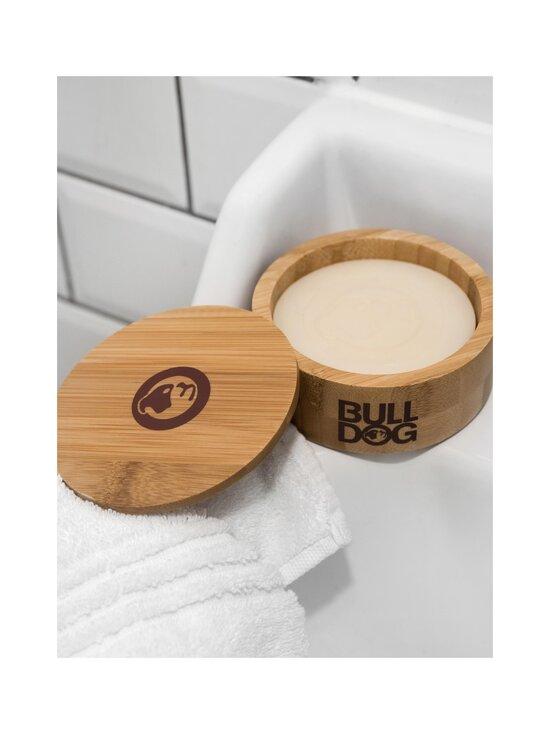 Bulldog Natural Skincare - Original Shave Soap with Bowl -parranajosaippua 100 g - NOCOL | Stockmann - photo 3