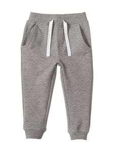 Name It - NkmIauli-collegehousut - GREY MELANGE | Stockmann