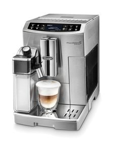 Delonghi - ECAM 510.55.M Primadonna S Evo -kahviautomaatti - KROMI | Stockmann