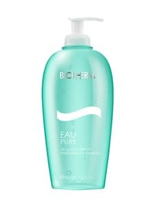 Biotherm - Eau Pure Shower Gel -suihkugeeli 400 ml - null | Stockmann