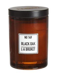 L:A Bruket - No 149 Black Oak -tuoksukynttilä - null | Stockmann