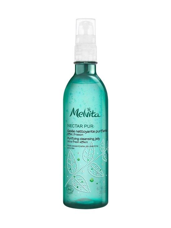 Melvita - Nectar Pur Purifying Cleansing Jelly -puhdistusgeeli 200 ml - NOCOL | Stockmann - photo 1