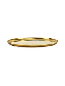 Serax - Table Accessories -tarjoilulautanen ⌀ 36 cm - GOLD | Stockmann