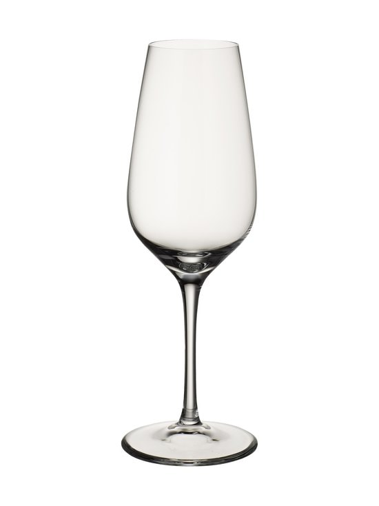 Villeroy & Boch - Entrée-samppanjalasi 0,25 l, 4 kpl - TRANSPARENT | Stockmann - photo 1