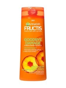 Garnier - Fructis Goodbye Damage -shampoo 250 ml - null | Stockmann