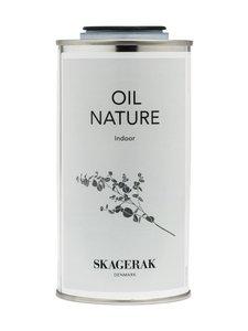 Skagerak - Cura Oil Nature, Indoor -puuöljy - NATURE | Stockmann