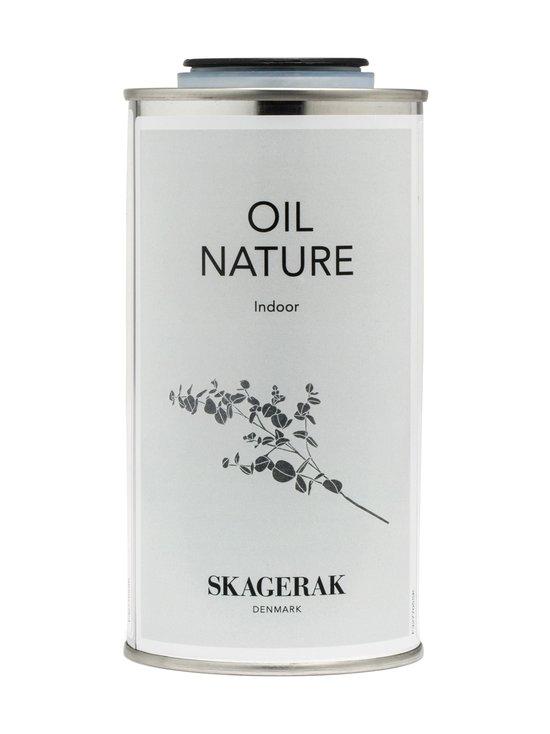 Skagerak - Cura Oil Nature, Indoor -puuöljy - NATURE | Stockmann - photo 1