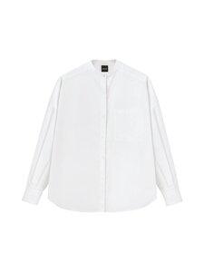 Aspesi - Camicia 5404 -paita - 85072 BIANCO / WHITE   Stockmann