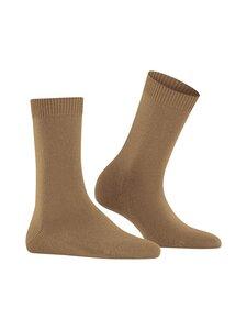 Falke - Cosy Wool -kashmirsekoitesukat - 5078 ALMOND | Stockmann