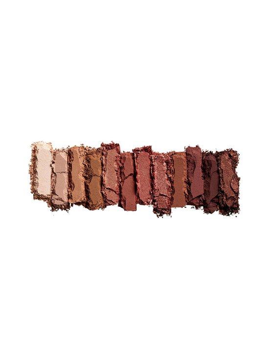 Naked Heat Palette -luomiväripaletti