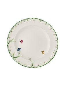Villeroy & Boch - Colourful Spring -lautanen 27 cm - MULTICOLOR | Stockmann