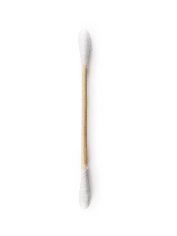 Bambu Cotton Stick -vanupuikko 100 kpl