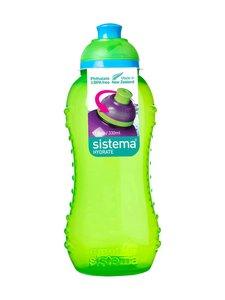 Sistema - Twist´ n' Sip -juomapullo 330 ml - MULTI | Stockmann