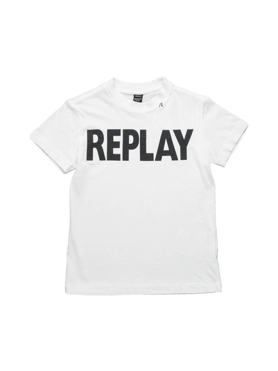 Replay & Sons - T-paita - 001 | Stockmann - photo 1