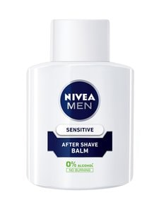 NIVEA MEN - Men Sensitive After Shave Balm -balsami 100 ml | Stockmann