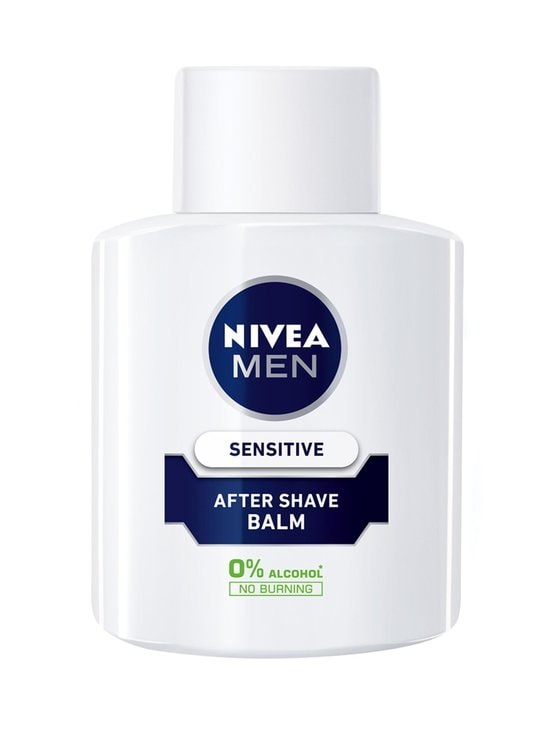 NIVEA MEN - Men Sensitive After Shave Balm -balsami 100 ml | Stockmann - photo 1