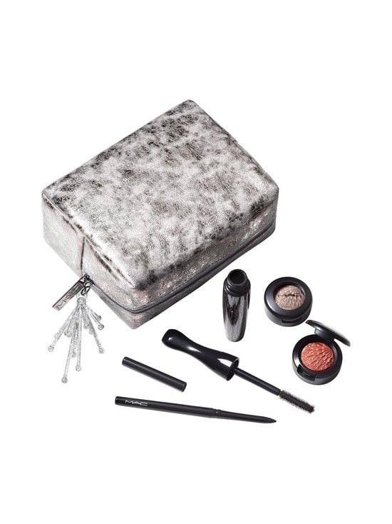 MAC - Frosted Firework Wow-Factor Eye Kit -silmämeikkipakkaus - COPPER | Stockmann - photo 1
