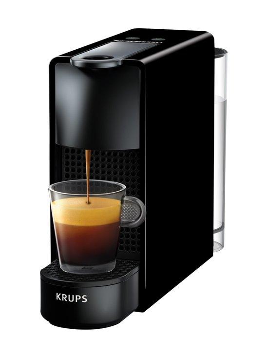 Nespresso - Essenza Mini -kahvikone By Krups - BLACK | Stockmann - photo 1