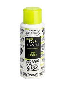 Four Reasons - Hair Powder -hiuspuuteri 100 ml - null | Stockmann