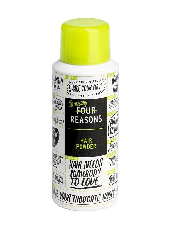 Four Reasons - Hair Powder -hiuspuuteri 100 ml - null | Stockmann - photo 1