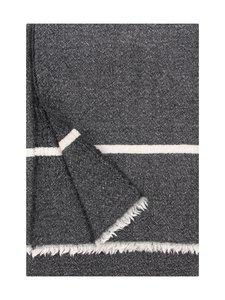 Lapuan Kankurit - Tanhu-villahuopa 130 x 170 cm - MUSTA | Stockmann