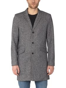 Only & Sons - OnsJulian King -takki - DARK GREY MELANGE | Stockmann
