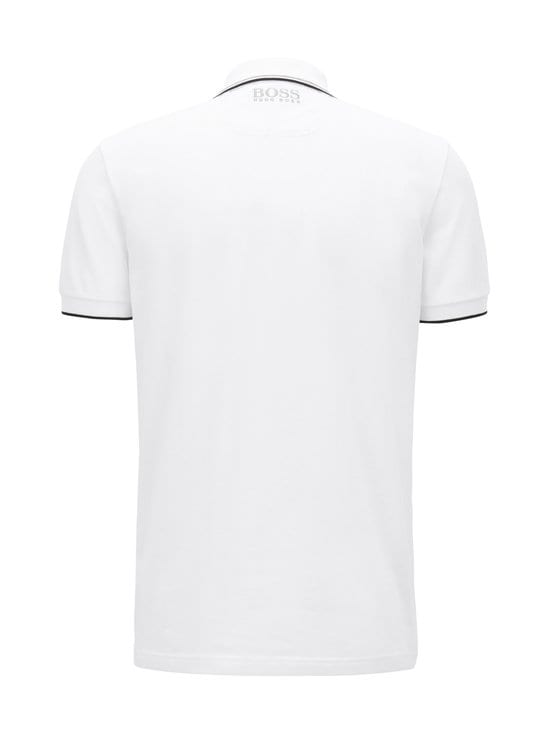BOSS - Paddy Pro -pikeepaita - WHITE | Stockmann - photo 2