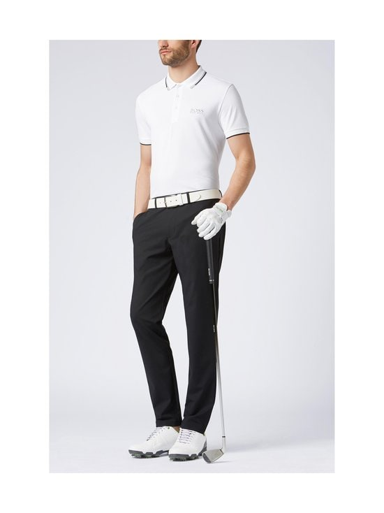 BOSS - Paddy Pro -pikeepaita - WHITE | Stockmann - photo 3