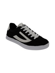 Viking - Retro Trim Sneaker -tennarit - 293 BLACK/ EGGSHELL | Stockmann