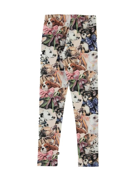 Molo - Niki-leggingsit - 6273 PUPPY LOVE | Stockmann - photo 2