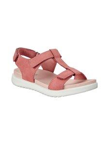 ecco - Flora-sandaalit - 02477 DAMASK ROSE | Stockmann
