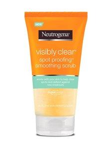 Neutrogena - Clear & Defend Facial Scrub -kuorintavoide 150 ml | Stockmann