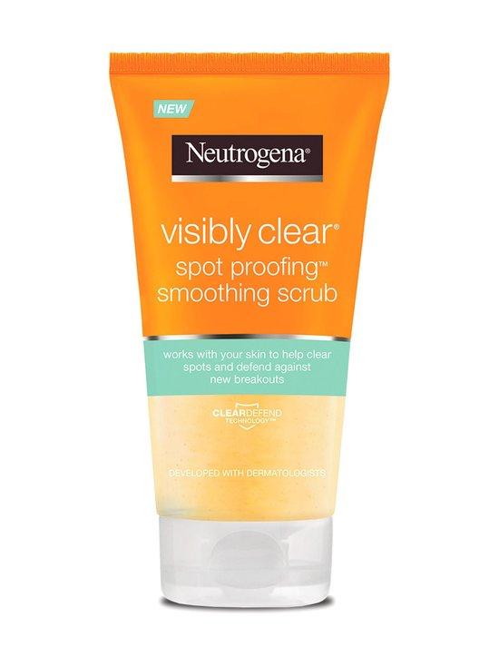 Neutrogena - Clear & Defend Facial Scrub -kuorintavoide 150 ml - null | Stockmann - photo 1