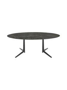 Kartell - Multiplo XL -pöytä - MUSTA   Stockmann
