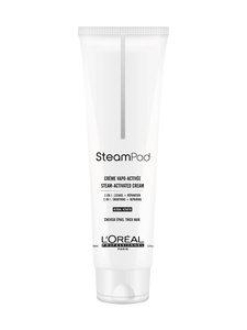 L'Oréal Professionnel - SteamPod Steam-activated Cream -lämpösuojavoide 150 ml - null | Stockmann