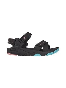 Merrell - Belize Convertible -sandaalit - BLACK | Stockmann