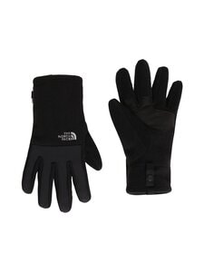 The North Face - M Denali Etip Glove -kosketusnäyttökäsineet - JK31 TNF BLACK | Stockmann
