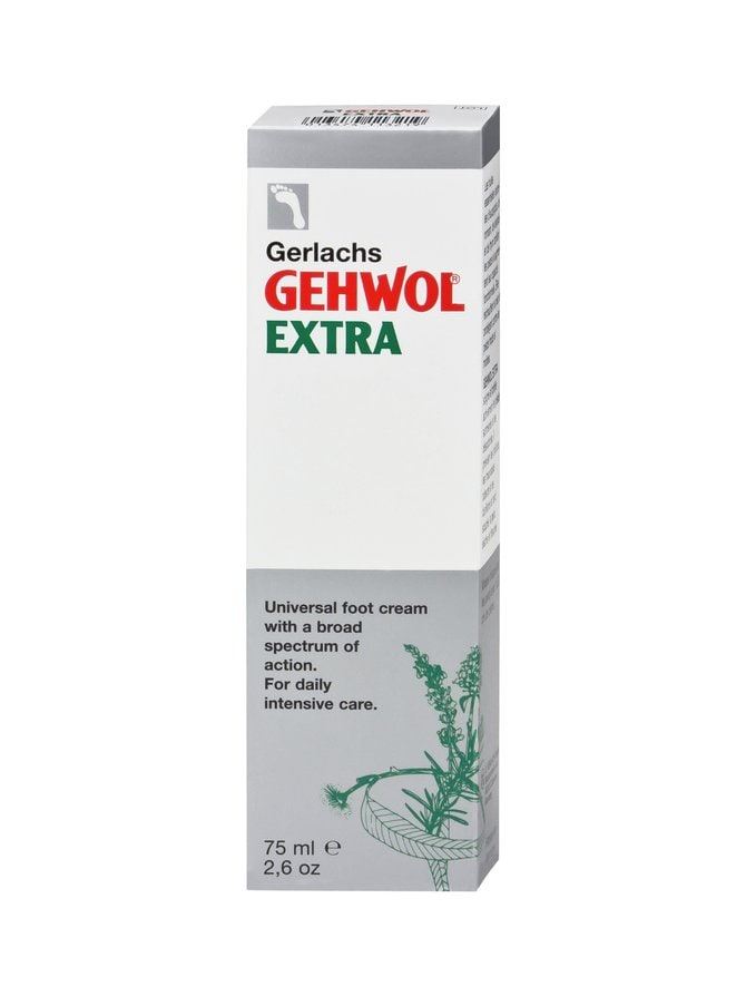 Extra -jalkavoide 75 ml