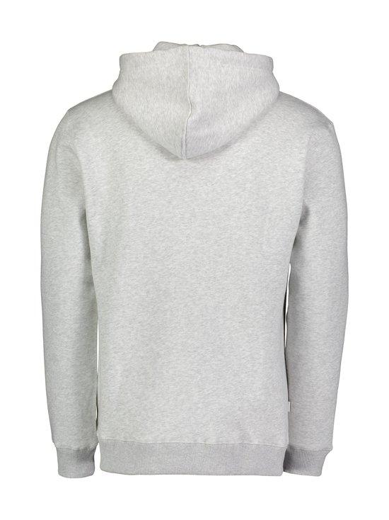 Makia - Brand Hooded Sweatshirt -huppari - LIGHT GREY | Stockmann - photo 3