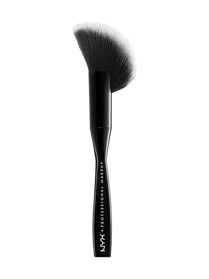 Pro Brush Face Body -sivellin