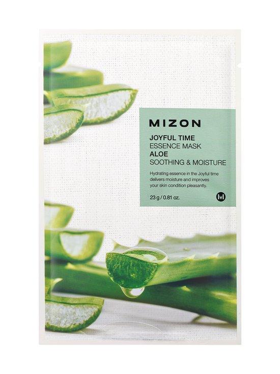 Mizon - Joyful Time Essence Aloe Mask -kangasnaamio 23 g | Stockmann - photo 1