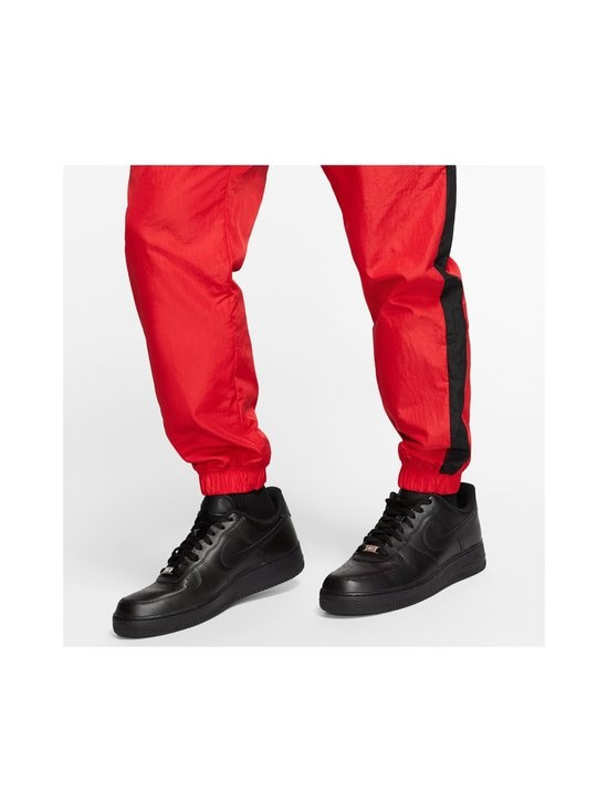 Nike - Swoosh Woven -housut - 657 UNIVERSITY RED/BLACK/WHITE | Stockmann - photo 10