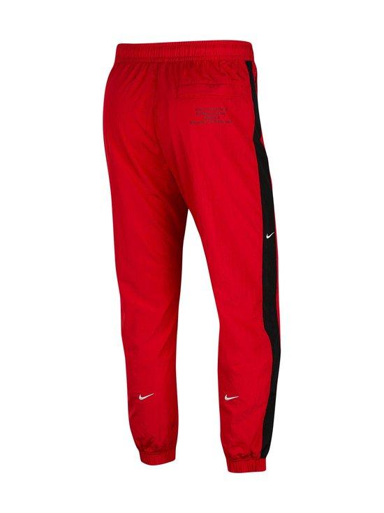 Nike - Swoosh Woven -housut - 657 UNIVERSITY RED/BLACK/WHITE | Stockmann - photo 2