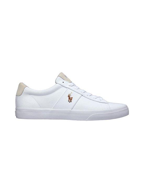 Polo Ralph Lauren - Sayer-tennarit - WHITE (VALKOINEN) | Stockmann - photo 1
