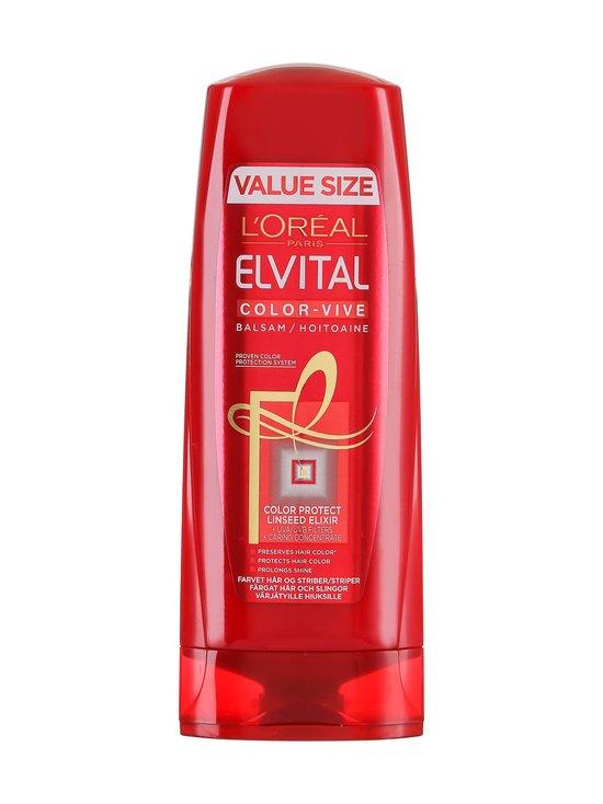 L'Oréal Paris - Color-Vive -hoitoaine värjätyille hiuksille 400 ml - NOCOL   Stockmann - photo 1