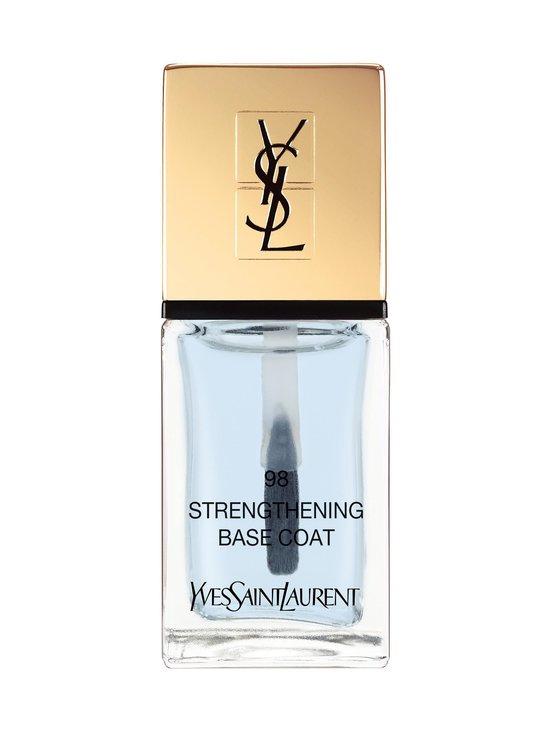 Yves Saint Laurent - La Laque Couture Base Coat -aluslakka 10 ml - 98 | Stockmann - photo 1
