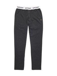 Superdry - LOOPBACK-pyjamahousut - 04Q CHARCOAL MARL | Stockmann