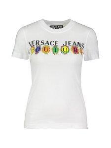 Versace Jeans Couture - T-paita - 003 BIANCO OTTICO | Stockmann