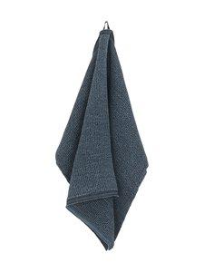 Lapuan Kankurit - Terva-pyyhe - 28 BLACK-RAINY BLUE | Stockmann